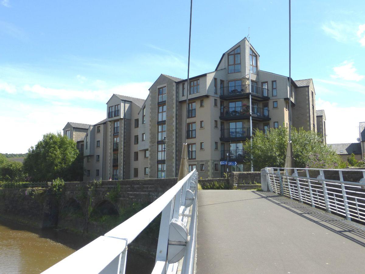 Waterside, Lancaster