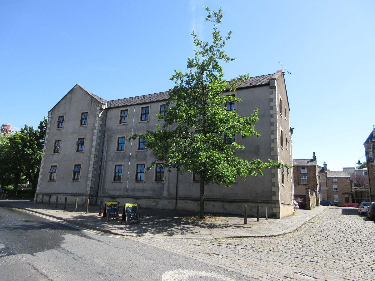 Equitable House, Bulk Street, Lancaster