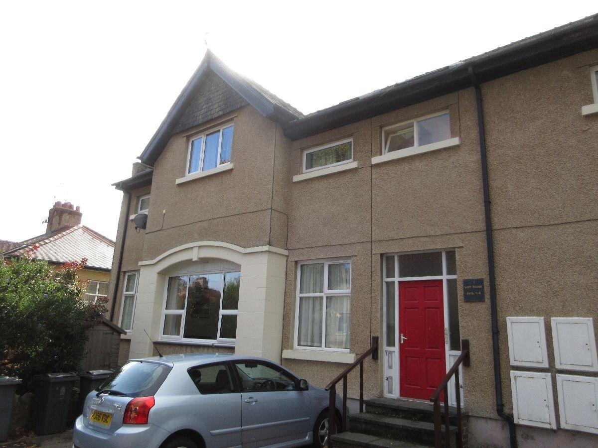Loft House, Durham Avenue, Scotforth, Lancaster