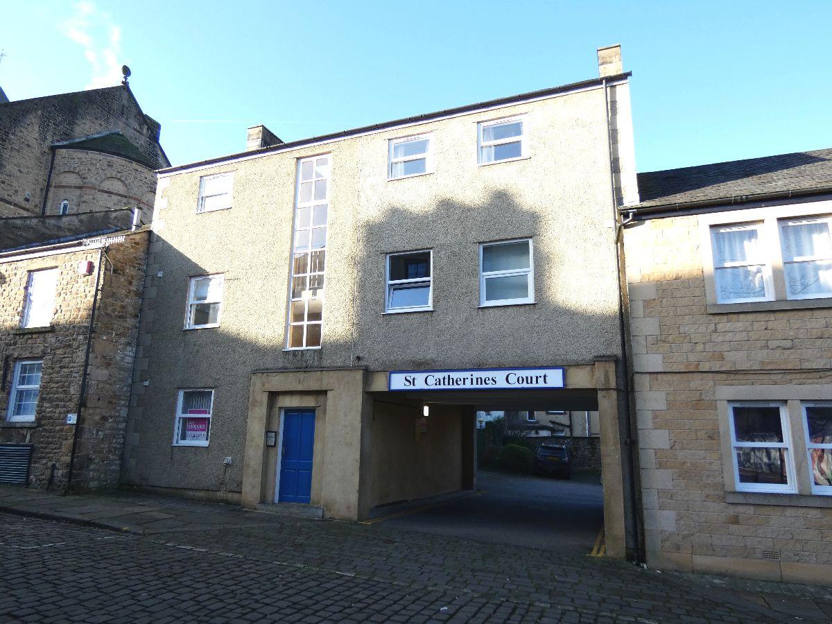 St Catherines Court, Bryer Street, Lancaster