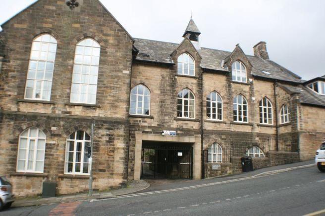Samuels Court, Lancaster