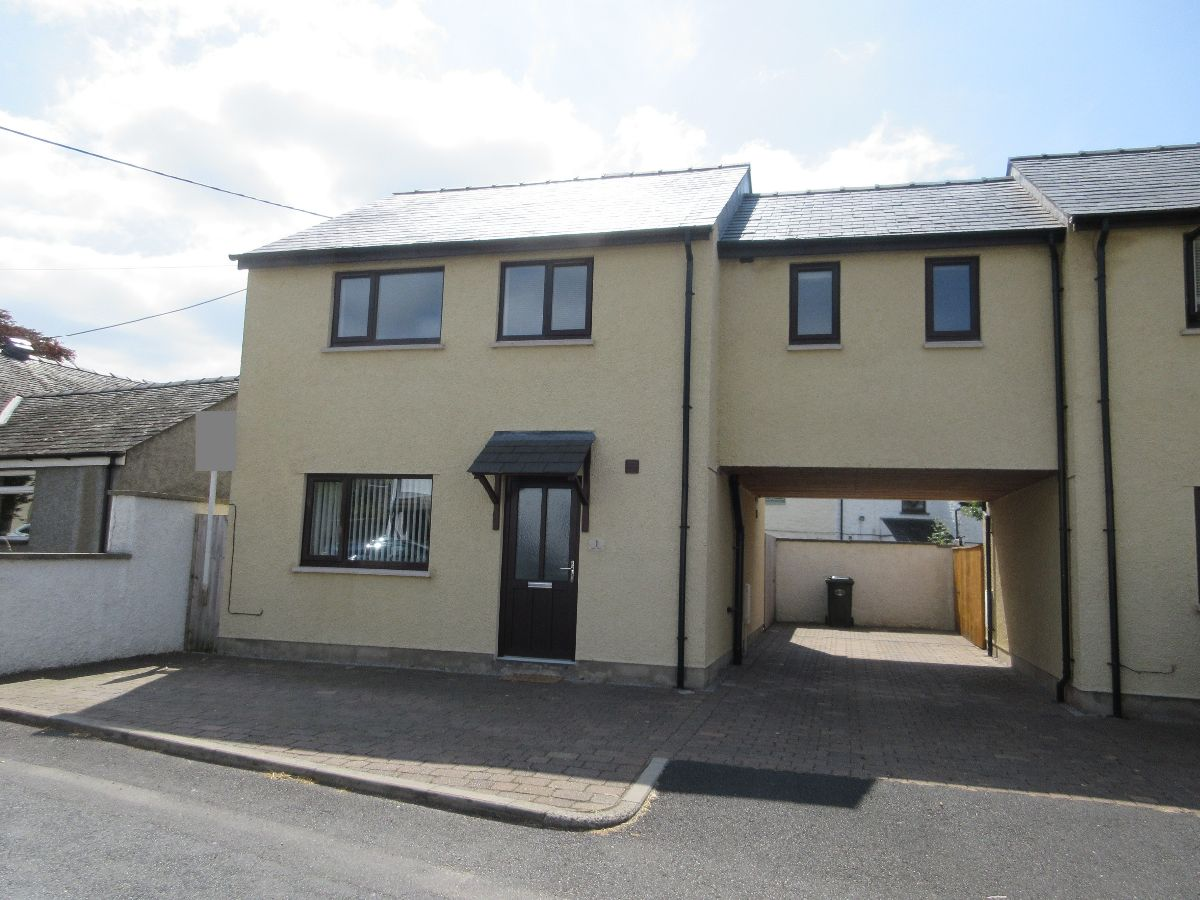 Taylors Court, Milnthorpe Road, Holme, Carnforth