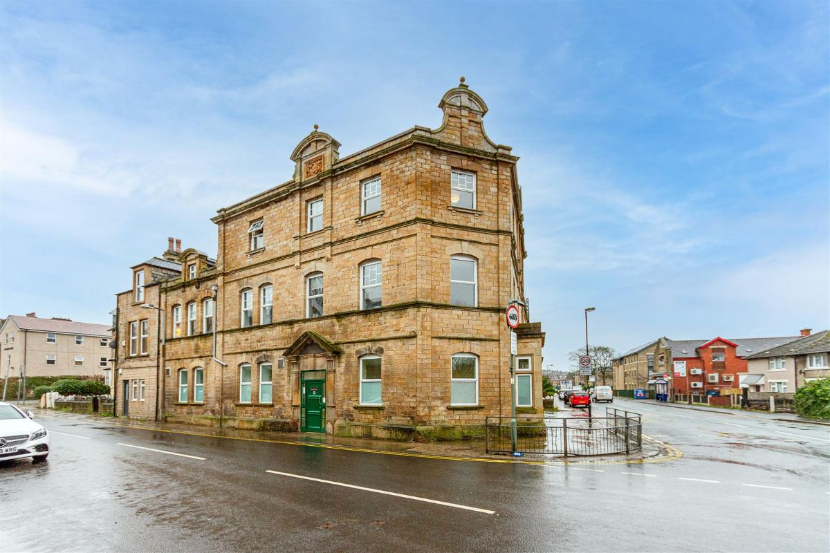 Two Offices available, West Road, Lancaster